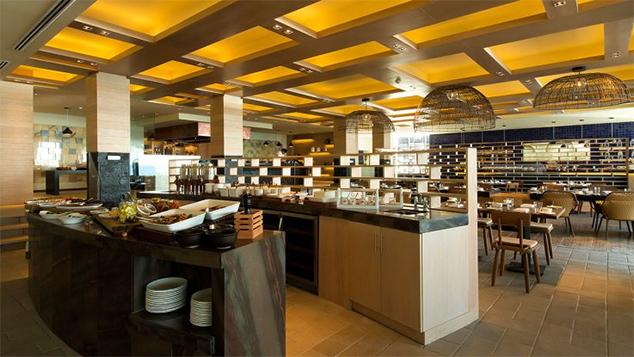 La Cocina de Grand Hyatt